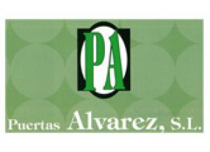 PUERTAS DE ENTRADA ALVAREZ