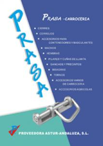 Catálogo CARROCERIA